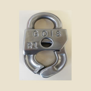 Gois R1 S/S Release